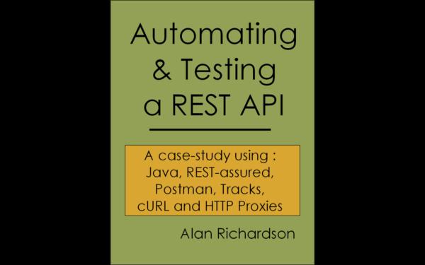 Testowanie i automatyzacja REST API
