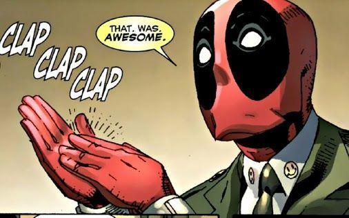 Deadpool - Marvel Comics